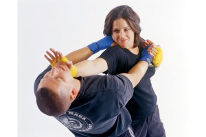 Womens Self-Defence