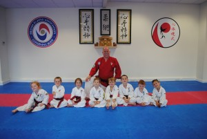 Is a Black Belt alone a qualification to teach?