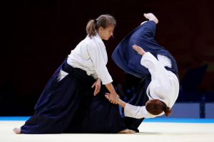 Ju-Jitsu for Women
