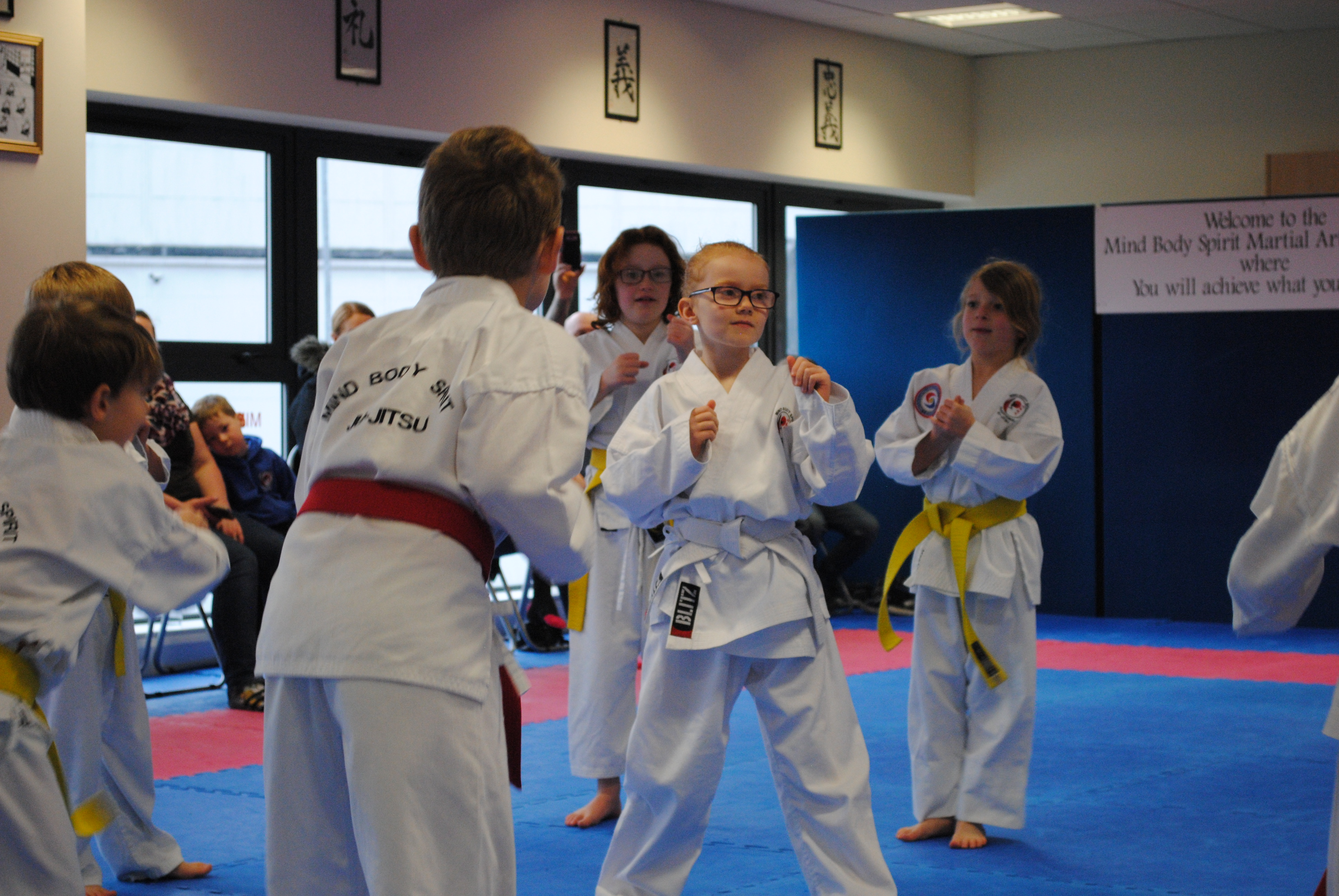 Home Mind Body Spirit Martial Arts