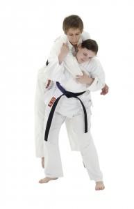 Adults Ju-Jitsu