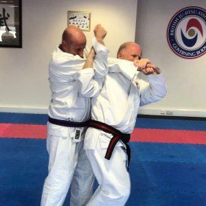 Mind Body Spirit Martial Arts