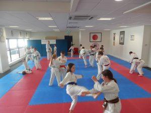 Young Masters Ju-Jitsu